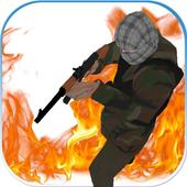 Terrorist Shooting Game 1.02