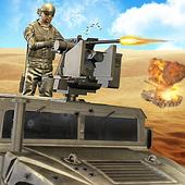 US Off Road Armed Battle Trucker: Special Force 1.1