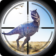 Dinosaur Hunter - Safari Wild Animal Hunting Free 1.0