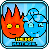 Jungle Watergirl and Fireboy 1.0