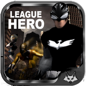 League Hero Runner 1.0.4