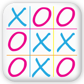 Tic Tac Toe Colorful 1.0