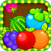 Fruit Fire Monster Saga 4.59.02