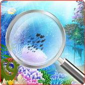 Hidden Object - Ocean Secret 1.0