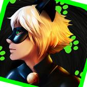 Cat Noir Adventures World 1.0