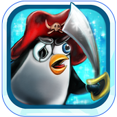 Arctic Adventure: Running Game 1.0
