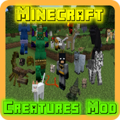 Pocket Creatures Mod for MCPE 15.4.
