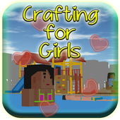 Crafting for Girls 1.0