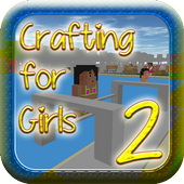 Crafting for Girls 2 1.0