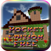 Pocket edition free 1.0
