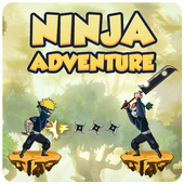 Ninja Konoha Adventure 2.0