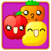 Fruits Match-3 1.0