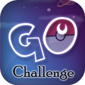 Game Challenge for Pokémon Go 2.0