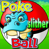 Poke Slither Ball 1.1.3.49