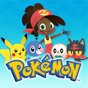 Pokémon PlayhouseThe Pokémon Company InternationalEntertainmentPretend Play