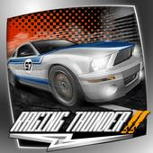 Raging Thunder 2 - FREE 1.0.17