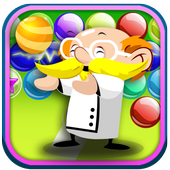 Professor Bubble Shooter 1.0