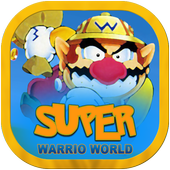 Super Warrio World 1.0