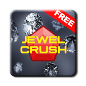 Penta Jewel Crush