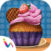 Cupcakes Maker! Cooking games 1.0