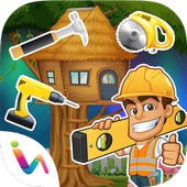 Treehouse Builder & Decoration 1.0