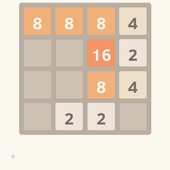 Original 2048 with bugs 1.14