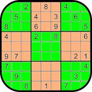 Sudoku with Step by Step Hints 3.0.6