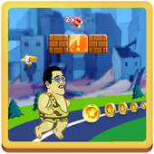 PPAP Adventure Run Game 1.0