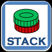 Coin Stack Board Game 1.2.3