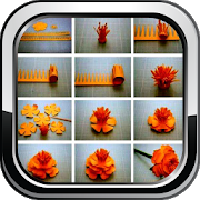 Diy paper flower making quilling home crafts ideas 4 apk download diy paper flower making quilling home crafts ideas 4 mightylinksfo