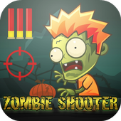 The Zombies Shooter Game 1