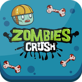 Zombie Crush Factory 1.1