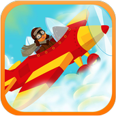 Air Thunderbird - Legacy 1.0