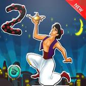 Prince Aladdin - search for magic lamp 1.1