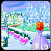 Princess Sofia Magic World - The First Adventure 1.0
