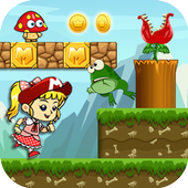 Princess Running Game 1.0.0
