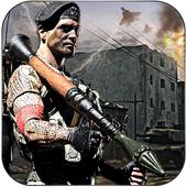 Army Commando Shooting 1.0
