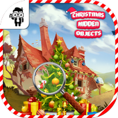 Christmas Hidden Objects 1.0