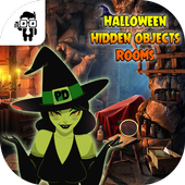 Halloween Hidden Object Rooms 1.0