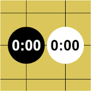 Go Game Clock 1.0
