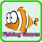Fishing Games Free 1.00