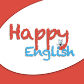 Happy English 1.0