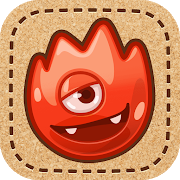 MonsterBusters: Match 3 Puzzle 1.2.95