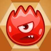 Monster Busters: Hexa Blast 1.1.8
