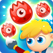 Monster Busters: Link Flash 1.0.53