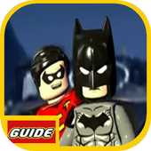 New Guide Lego Batman 3D 1.0