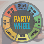 The Party Wheel 1.0.1