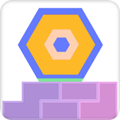 Six!  Block Hexa Puzzle Game