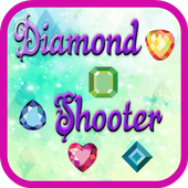 Diamond Shooter 1.0