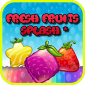Fresh Fruits Splash 1.0